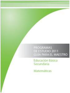 PMATEMATICAS2011